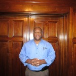 Roger Collins Jefferson County Bail Bondsman
