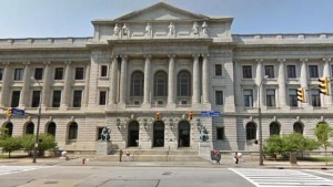 Cleveland Bail bonds - Cleveland municipal court
