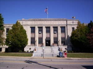 Ashland county bail bonds