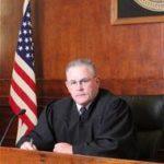 Judge Randall G. Burnworth Washington county ohio